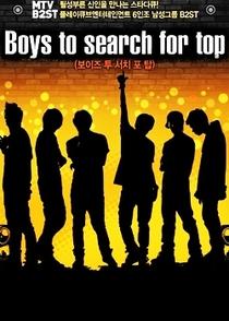 MTV B2ST Documentary - Poster / Capa / Cartaz - Oficial 1
