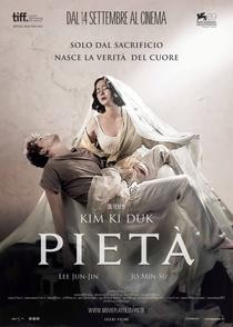 Pietá - Poster / Capa / Cartaz - Oficial 3