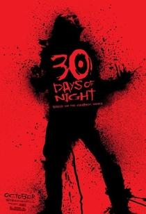30 Dias de Noite - Poster / Capa / Cartaz - Oficial 6