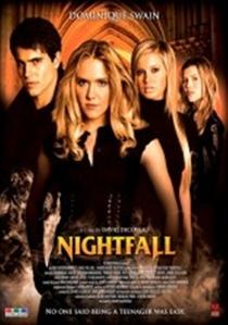 Nightfall - Poster / Capa / Cartaz - Oficial 1