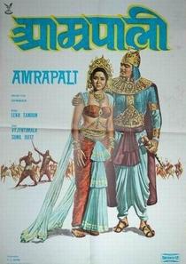 Amrapali - Poster / Capa / Cartaz - Oficial 1
