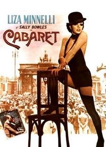 Cabaret - Poster / Capa / Cartaz - Oficial 4