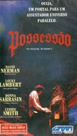 Possessão (Witchboard III: The Possession)