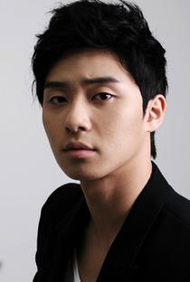 Park Seo Joon - Poster / Capa / Cartaz - Oficial 6