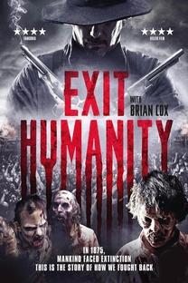 Fim da Humanidade - Poster / Capa / Cartaz - Oficial 5