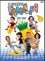 A Grande Família (6ª Temporada) - Poster / Capa / Cartaz - Oficial 1