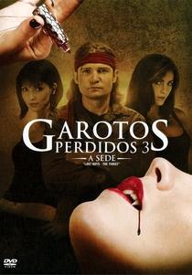 Garotos Perdidos 3 - Poster / Capa / Cartaz - Oficial 1