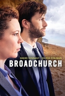 Broadchurch (1ª Temporada)