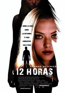 12 Horas - Poster / Capa / Cartaz - Oficial 4