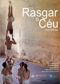 Rasgar o Céu - Poster / Capa / Cartaz - Oficial 1