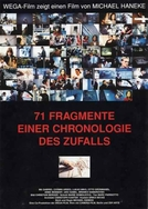 71 Fragmentos de uma Cronologia do Acaso (71 Fragmente einer Chronologie des Zufalls (1994))