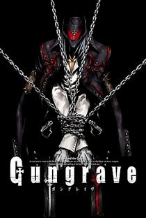 Gungrave - Poster / Capa / Cartaz - Oficial 15