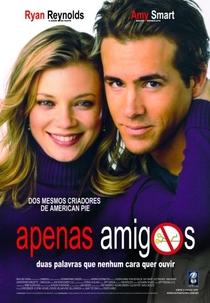 Apenas Amigos - Poster / Capa / Cartaz - Oficial 2
