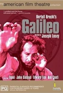 Galileu - Poster / Capa / Cartaz - Oficial 2