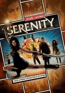 Serenity - A Luta pelo Amanhã - Poster / Capa / Cartaz - Oficial 6