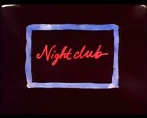Nightclub - Poster / Capa / Cartaz - Oficial 1