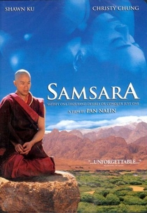 Samsara - Poster / Capa / Cartaz - Oficial 2