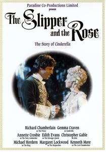 O Sapatinho e a Rosa: A História de Cinderela - Poster / Capa / Cartaz - Oficial 3