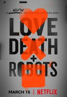 Amor, Morte e Robôs (Volume 1) (Love, Death & Robots (Volume 1))