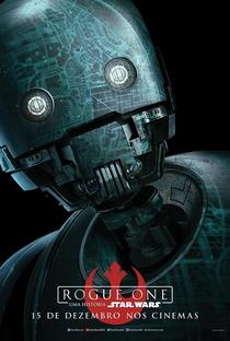Rogue One: Uma História Star Wars - Poster / Capa / Cartaz - Oficial 31