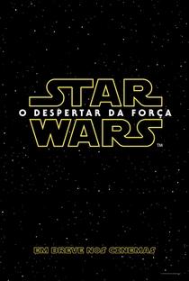 Star Wars, Episódio VII: O Despertar da Força - Poster / Capa / Cartaz - Oficial 18