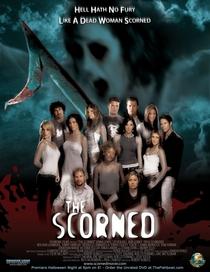 The Scorned - Poster / Capa / Cartaz - Oficial 1