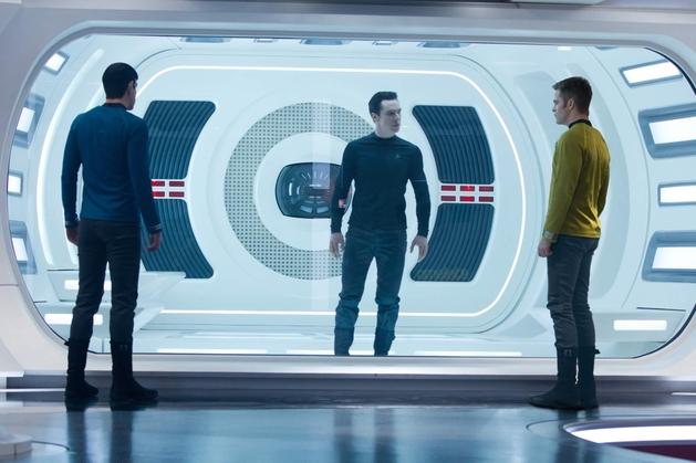 """Pré-estreia hoje """"Além da Escuridão – Star Trek"""", veja os cinemas onde irá passar"""