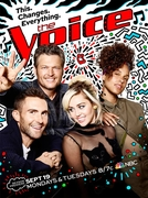 The Voice (11ª Temporada) (The Voice (Season 11))