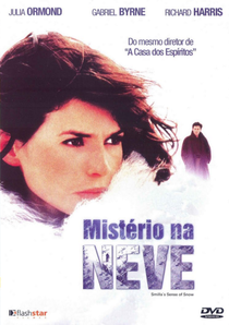 Mistério na Neve - Poster / Capa / Cartaz - Oficial 3