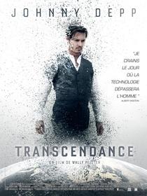 Transcendence - A Revolução - Poster / Capa / Cartaz - Oficial 3