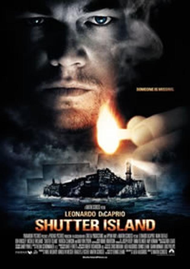 Ashecliffe | Scorsese fará série de TV de Ilha do Medo
