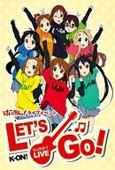 K-On!: Live House! (けいおん! ライブハウス!)