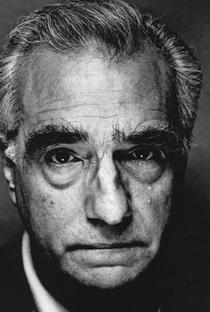 Martin Scorsese - Poster / Capa / Cartaz - Oficial 5