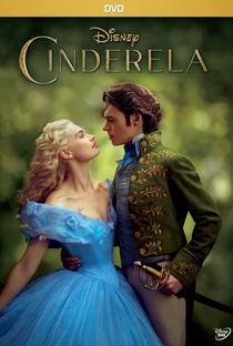 Cinderela - Poster / Capa / Cartaz - Oficial 8