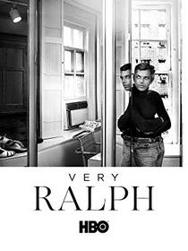 Muito Ralph: Vida e Obra de Ralph Lauren - Poster / Capa / Cartaz - Oficial 1