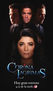 Lágrimas de Amor - Poster / Capa / Cartaz - Oficial 2