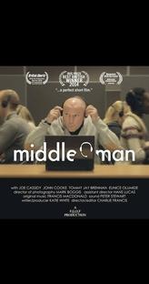 Middle Man - Poster / Capa / Cartaz - Oficial 1