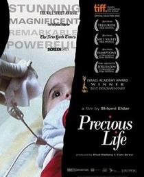 Vida Preciosa - Poster / Capa / Cartaz - Oficial 1