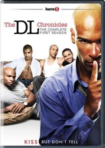 The DL Chronicles (1ª Temporada) - Poster / Capa / Cartaz - Oficial 1