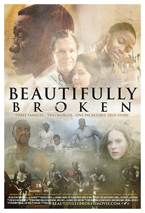 Beautifully Broken - Poster / Capa / Cartaz - Oficial 1