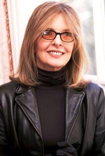 Diane Keaton - Poster / Capa / Cartaz - Oficial 4