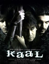 Kaal - Poster / Capa / Cartaz - Oficial 1
