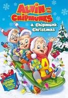 A Chipmunk Christmas (A Chipmunk Christmas)