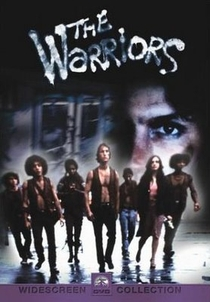 Warriors - Os Selvagens da Noite - Poster / Capa / Cartaz - Oficial 11