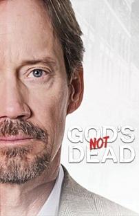 Deus Não Está Morto - Poster / Capa / Cartaz - Oficial 7