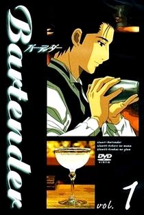 Bartender - Poster / Capa / Cartaz - Oficial 2