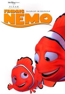 Procurando Nemo - Poster / Capa / Cartaz - Oficial 11