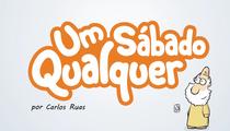 Um Sábado Qualquer - Poster / Capa / Cartaz - Oficial 1