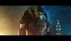 AS TARTARUGAS NINJA - Teaser Trailer Oficial - Brasil HD (sub)