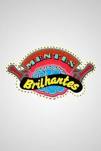 Mentes Brilhantes - Poster / Capa / Cartaz - Oficial 3
